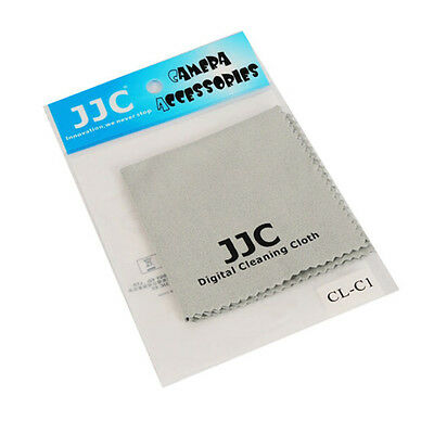 JJC Microfaser Reinigungstuch Cleaning Cloth