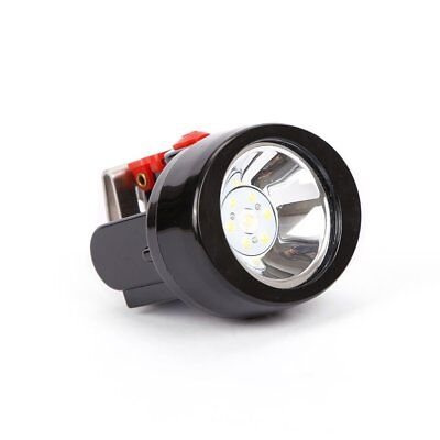 Mining Cap Lamp Miners LED Headlamps Flashlight KL2.8LM Hard Hat Lights for - Mining Lights For Hard Hats