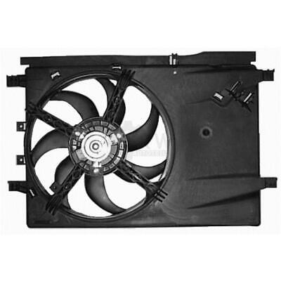 Fan Engine Cooling Radiator Fan Blower Motor Fiat Punto
