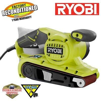 Ryobi BE319 Ryobi 3 in. x 18 ...