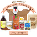 BuyWellness Organic Health Products