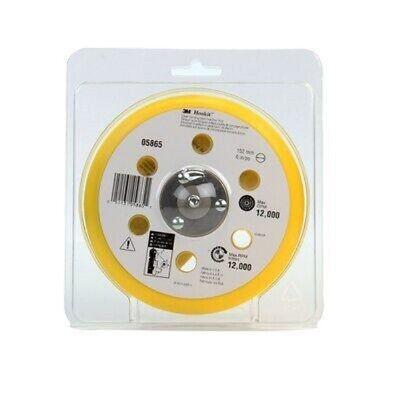 30 Off 2 Each 3m 05865 6 Hookit Clean Sanding Dust Free Disc Pad