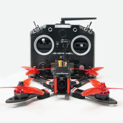 ARRIS X220 V2 220MM 5 Inch FPV Racing Drone RTF with Frsky QX7 Tranny
