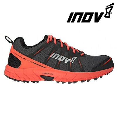 Inov-8 Parkclaw 240 Women's Trail Running Shoes Trainers Grey / Pink