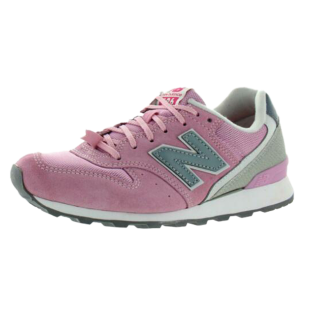 Pink New Balance Sneakers for Women