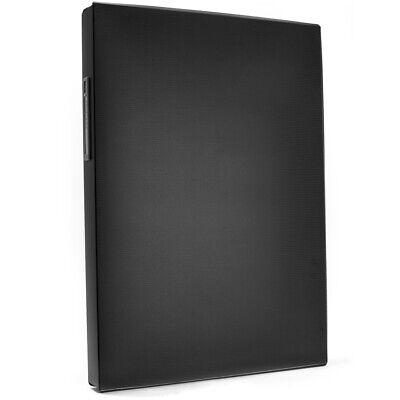 Itoya Archive-All Storage Box Profolio Black 13 x 19