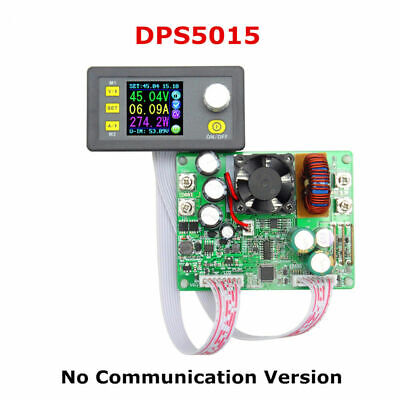 Dps5015 Dc50v 15a Adjustable Step-down Regulated Lcd Display Power Supply Module
