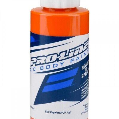 Pro-line RC Body Paint - Orange PRO632503 (Orange Body Paint)
