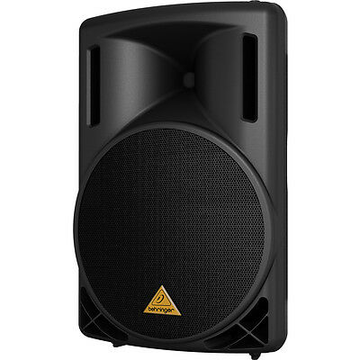 "Behringer Eurolive B215XL 15"" 1000-Watt-Peak 2-Way Passive PA Loudspeaker on Rummage"