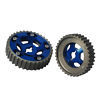 Aluminum Cam Gears for 84-89 Toyota Corolla Levin 4AGE MR2 AE86 Engines