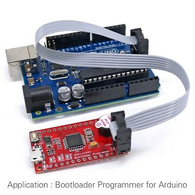 Pro Mini Atmega8 Development Board Bootloader Programmer Module For Arduino Gl