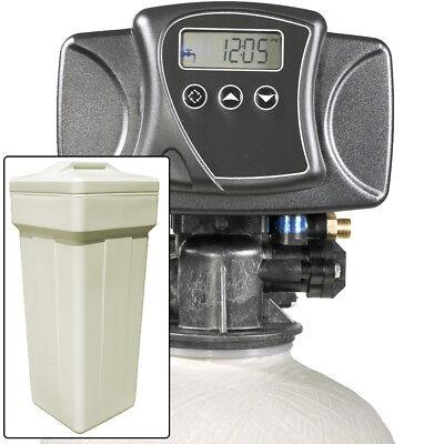New Water Pro Plus 15 Fleck Water Softener Multi Media Filte