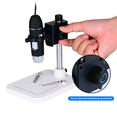 Digital Usb Microscope 1000x Magnification Camera 8 Led For Windows Android T2v8