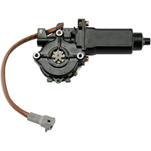 Power Window Motor Front/Rear-Left VDO WL42066