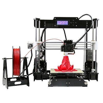 3D принтеры Anet A8 Desktop 3D