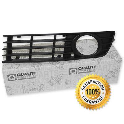 Stoßstange Gitter Abdeckung Nebelscheinwerfer RECHTS 8E0807682 für Audi A4 8E B6