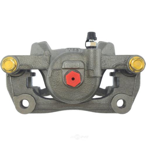 Disc Brake Caliper Rear Right Centric 141.62535 Reman