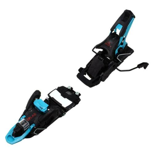 2020 Salomon S/Lab Shift MNC Blue/Black Ski Bindings 100mm