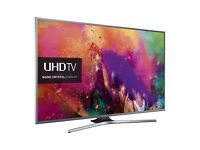 "Samsung 6 Series UE55JU6800K ‑ 55"" LED Smart TV"