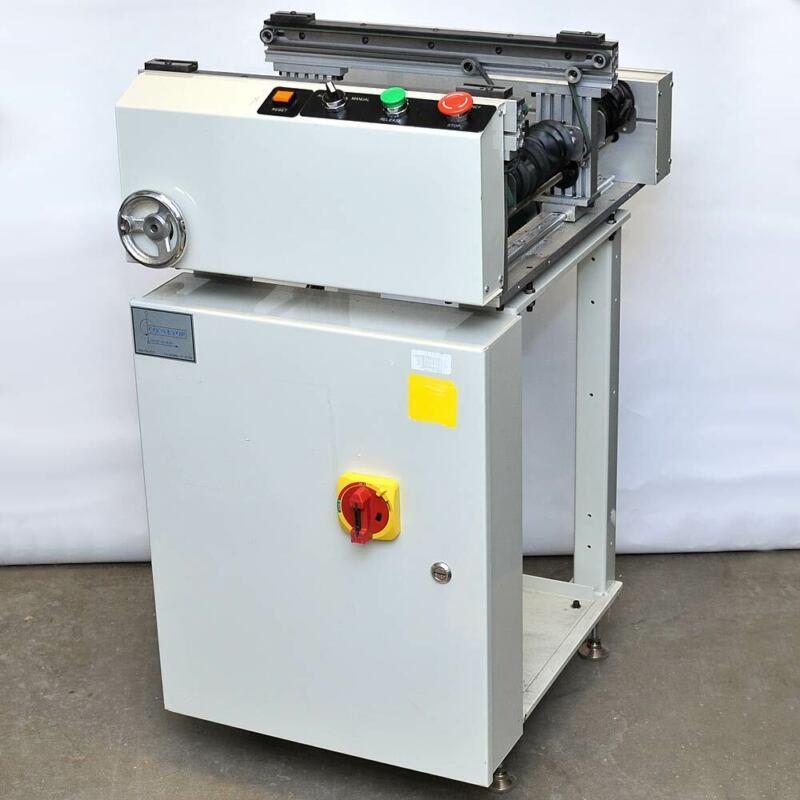 CTI Conveyor Technologies 80247 RETRO 0.5m PCB Auto/Manual Conveyor Workstation
