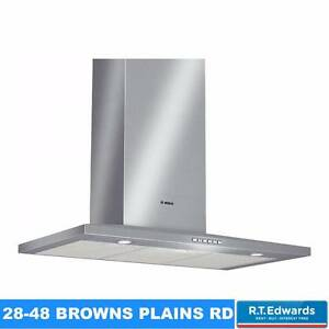 BOSCH 90cm Canopy Rangehood Browns Plains Logan Area Preview