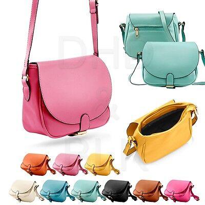 Leather Hobo Clutch Handbag Bag (NEW Women Leather Shoulder Bag Clutch Handbag Fashion Tote Purse Hobo)