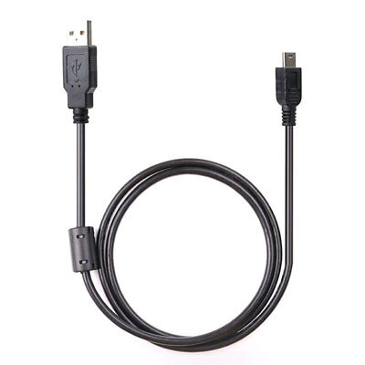 6ft Mini USB PC Computer Data Cable Cord for Garmin Nuvi 1450T 1490T 200 200W