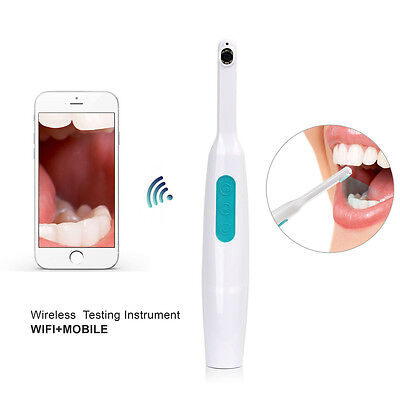 Mini Wifi Wireless Dental Intraoral Oral Camera Home Oral Dental Care Tools