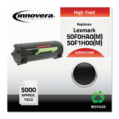 Innovera Remanufactured 50f0ha0 Ms310m High-yield Micr Toner Black Ms310m New
