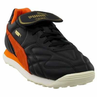 Puma King Avanti (Legends Pack) Sneakers - Black - Mens ()