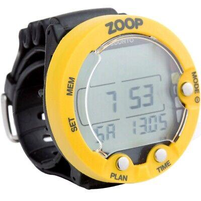 Suunto Zoop Air/Nitrox Scuba Diving Wrist Computer