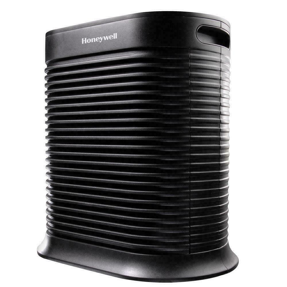 New Honeywell True HEPA Air Purifier, cleans  Extra-Large Ro