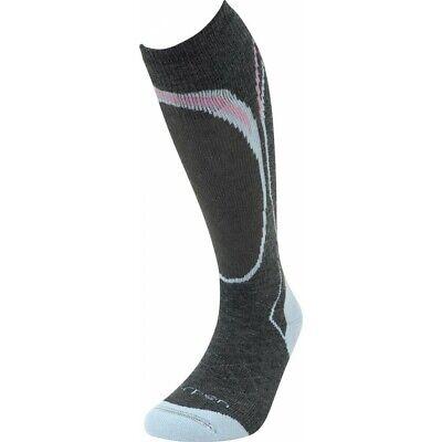 Lorpen Ski Merino Medium Sock - NEW Lorpen T2 Midweight Ski Socks - Merino Wool - Medium