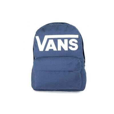 Vans Old Skool 3 Backpack Navy
