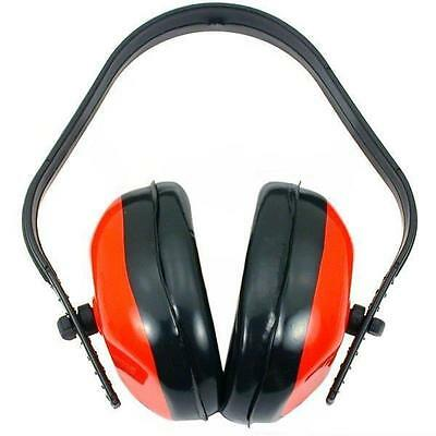 Hearing Ear Protection Protector Hunting Target Shooting Noise Safety Earmuffs