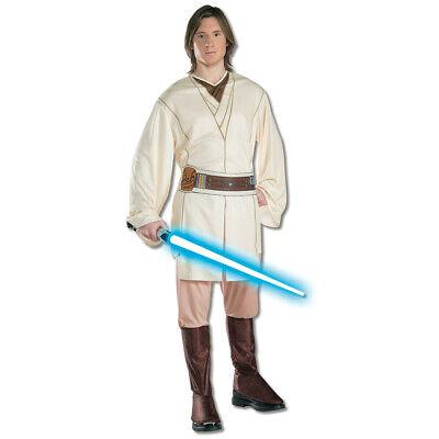 Obi-Wan Kenobi Star Wars Adult Halloween Costume - Obi Wan Kenobi Costume Adult