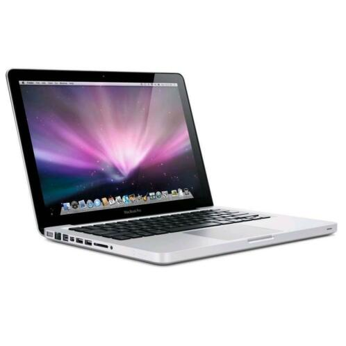Refurbished MacBook Pro 13 inch 2.3 GHz i5