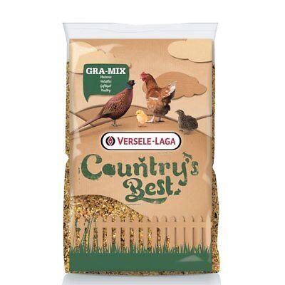 Versele Laga Country's Best Gra-Mix Chick & Quail 20kg