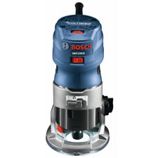 Bosch 120V 7 Amp 1.25 HP Variable Speed Palm Router GKF125CEK recon