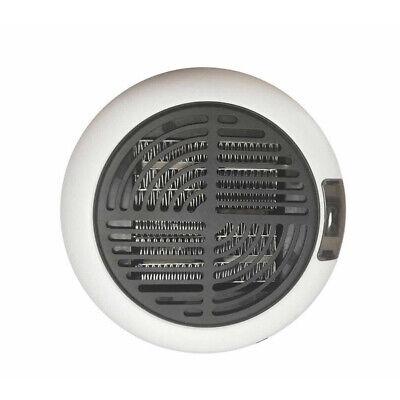 900W Mini Tragbare Heizlüfter Plug-in Steckdose Elektrische warme Heizung (Steckdose, Elektrische Heizung)