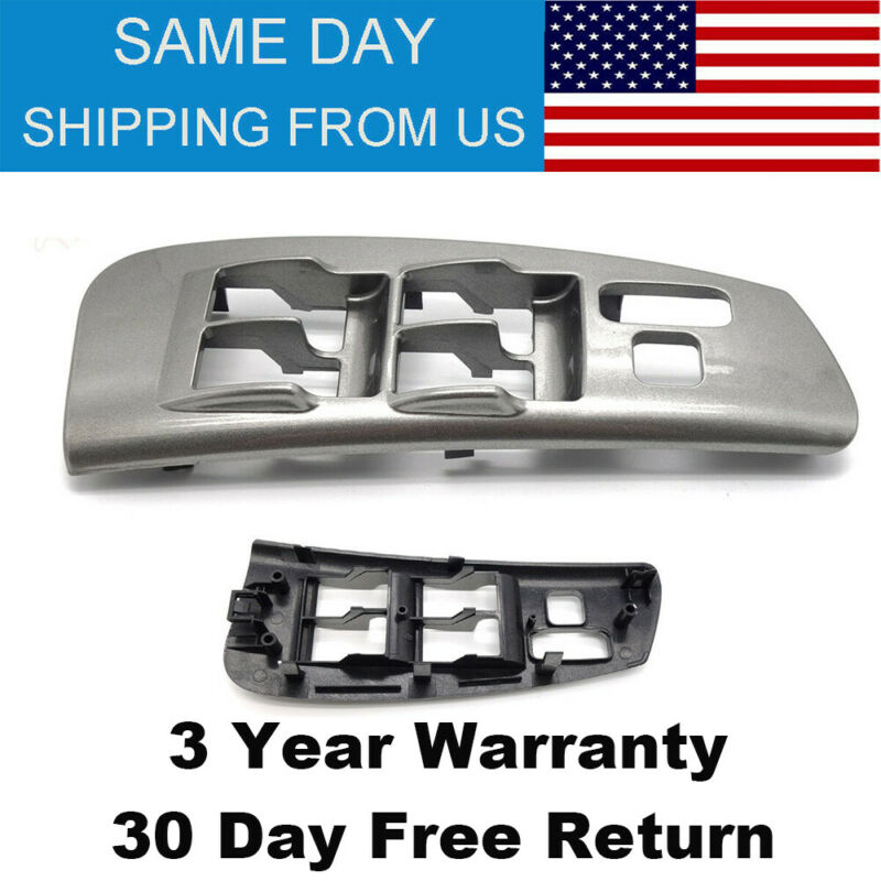 100 Windshield /& Rear Window Moulding Clips C5ZZ-6503178-B