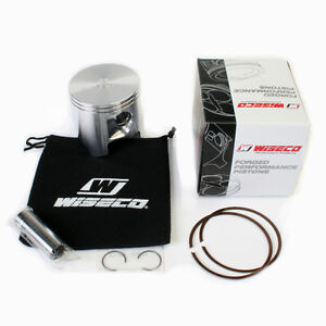 Wiseco KTM 300EXC 300MXC 300 MXC EXC Piston Kit 72.50mm bore 1996-2003