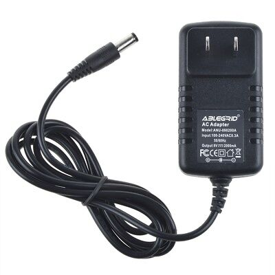 AC Adapter for Brother PT-D210 PTD210 P-touch Label Maker Charger Power Supply