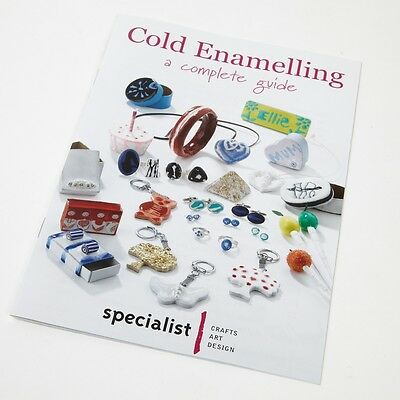 COLD ENAMELLING BOOKLET - 16 Pages