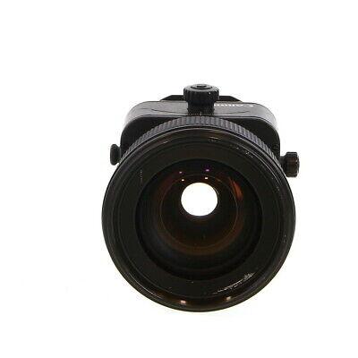 Canon 45mm F/2.8 TS-E (Manual Focus) EF Mount Tilt Shift Lens {72} - UG