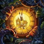 lp nieuw - nathan barr - THE HOUSE WITH A CLOCK IN ITS WAL..