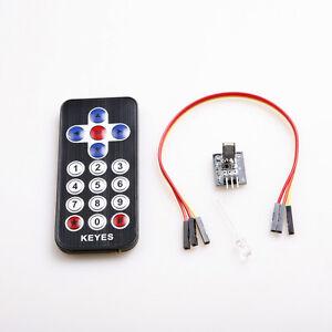 20-Keys-Infrared-IR-Wireless-Remote-Control-38KHz-Receiver-Module-for-Arduino