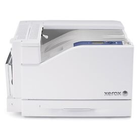 Xerox Phaser 7500 A3 colour laser printer sold as parts