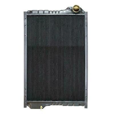 New R7595 Radiator Fits Case-ih