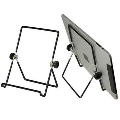 Universal Portable Desktop Tablet Stand Holder for iPad 2 3 4 Air Mini Kindle